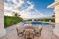 Картинка pool, ocean, luxury, bahamas, home