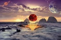 Картинка свет, Космос, art