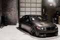 Картинка бокс, E92, бмв, black, чёрный, матовый, шины, BMW