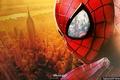 Картинка avengers, новый человек паук, высокое напряжение, the amazing spider man 2, spider man