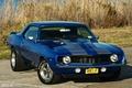 Картинка classic 1969, Chevrolet, camaro