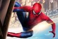 Картинка Andrew Garfield, Эндрю Гарфилд, Максвелл Диллон, Новый Человек Паук Высокое Напряжение, Electro, The Amazing Spider ...