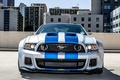 Картинка Mustang, Ford, Shelby, Need For Speed, Передок, 2014, From