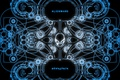 Картинка Dell, Alien, Alienware, абстракция