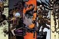 Картинка demon hunter, barbarian, Diablo 3, арт, witch doctor, monk, mage