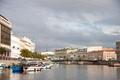 Картинка Россия, канал, питер, St. Petersburg, Russia, санкт-петербург, река
