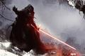 Картинка Star Wars: Episode VII - The Force Awakens, ömer tunç, Kylo Ren, Звёздные войны: Пробуждение ...