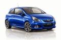 Картинка Corsa, OPC, фон, опель, корса, 2013, Opel