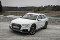 Картинка ауди, allroad, Audi, универсал