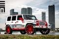 Картинка Exclusive Motoring Worldwide, Forgiato Design, Chrome Edition, Jeep Wrangler