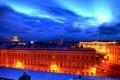 Картинка Крыши, питер, санкт-петербург, белые ночи