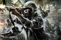 Картинка Call of duty, солдаты, война