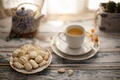 Картинка чай, еда, завтрак