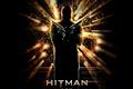 Картинка Hitman, свет, оружие