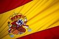 Картинка Флаг, испания, символы