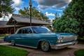 Картинка Chevrolet, ретро, Impala, Chevrolet Impala, классика