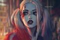Картинка Харли Квинн, DC Comics, Harley Quinn, Отряд Самоубийц, Suicide Squad