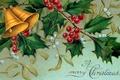 Картинка December, merry, Декабрь, Winter, happy new year, Зима, Новый год, christmas