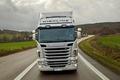 Картинка трасса, Scania, Highline, R480, дальнобойщик