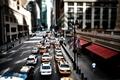 Картинка Нью-йорк, такси, улица