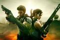 Картинка Capcom, PS4, Xbox One, Resident Evil 5