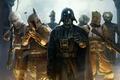 Картинка Boba Fett, Боба Фетт, Star Wars, Звездные войны, Дарт Вейдер, Darth Vader
