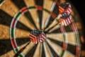 Картинка спорт, макро, Patriot Dart