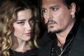 Картинка супруги, Amber Heard, Эмбер Хёрд Депп, Johnny Depp