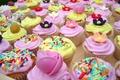 Картинка пирожное, обои, вкусняшка, тортинки