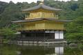 Картинка озеро, the Kinkakuji, водоем, дворец, золотой, Kyoto, Япония