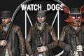 Картинка Aiden Pearce, Watch Dogs, garrys mod., Five Nights At Freddys