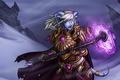 Картинка Draenei, Wow, Yrel, Exarch Yrel, Warcraft, World of Warcraft