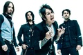 Картинка alternative rock, papa roach, рок, rock, Jacoby Shaddix