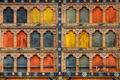 Картинка Паро, архитектура, Бутан, краски