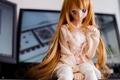 Картинка игрушка, кукла, волосы