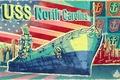 Картинка world of warships, линкор, корабль, США