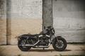 Картинка bike, 1200, classic, v-twin, Harley-Davidson, 2016, Forty-Eight, american, Sportster