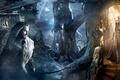 Картинка Хоббит, The Hobbit, Бильбо, Thranduil, Торин Оукеншильд, Thorin Oakenshield, Bilbo, Хоббит: Пустошь Смауга, or There ...