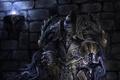 Картинка Хаосит, избранник, warhammer 40k, доспех, меч, воин, Тзинча