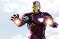 Картинка Железный человек, Iron Man, The avengers, костюм, avengers, Мстители