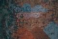 Картинка wall, ржавчина, стена, color, цвет, текстура, texture, краска