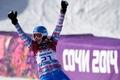 Картинка Сноуборд, Россия, XXII Зимние Олимпийские Игры, Сочи 2014, параллельный гигантский слалом, Алена Заварзина