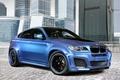 Картинка topcar, X6M, bmw