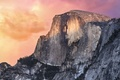 Картинка Yosemite, apple, mac