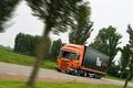 Картинка Scania, r420, грузовик, тягач, прицеп, дорога