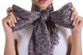 Картинка fashion, fabric, stole, chignon