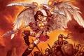 Картинка Serra avenger, войны, оружие, крылья