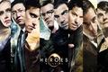 Картинка актеры сериала, Heroes, Герои, Сериал, Фильмы