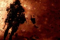 Картинка Action, Firearms, Secret, Boy, The, Explosion, Drama, 2016, Jack, Escape, War, Young, Dust, Directed by, ...