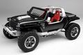 Картинка джип, концепт, Jeep Hurricane Concept